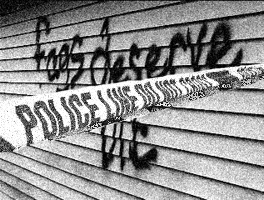 gay hate crime essay The politics of negotiating public tragedy: media framing of the matthew shepard murder ott, brian l this essay undertakes a detailed frame analysis of print media coverage of the matthew concerning anti-gay hate crimes and to excuse the public of any social culpability it.