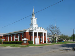 Baylor Baptist Church