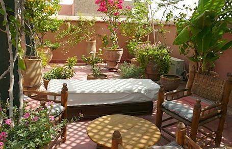 Terrasse orientale bach 39 s deco for Deco terrasse orientale