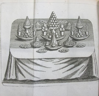 Histoire de la pâtisserie des origines à nos jours 6 , L\u0027invention du  dessert