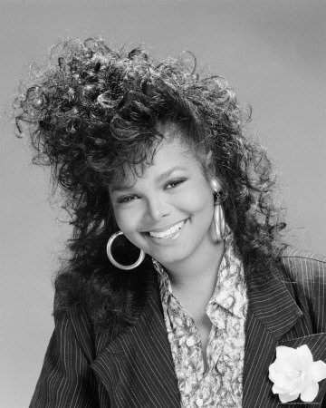 janet jackson control. Janet Jackson