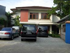 Jl. Kemang Timur Raya No. 23