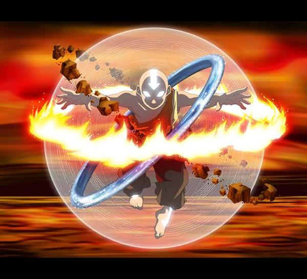 Avatar 4: Avatar: The Last Airbender / Awesome