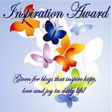 Award from Maxine