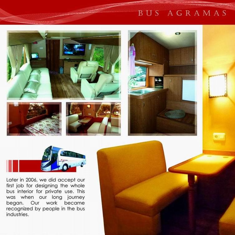 Bus Agramas