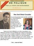 Don JOSÉ DÉNIZ GONZÁLEZ