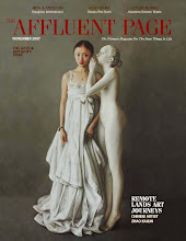 The Affluent Page Magazine