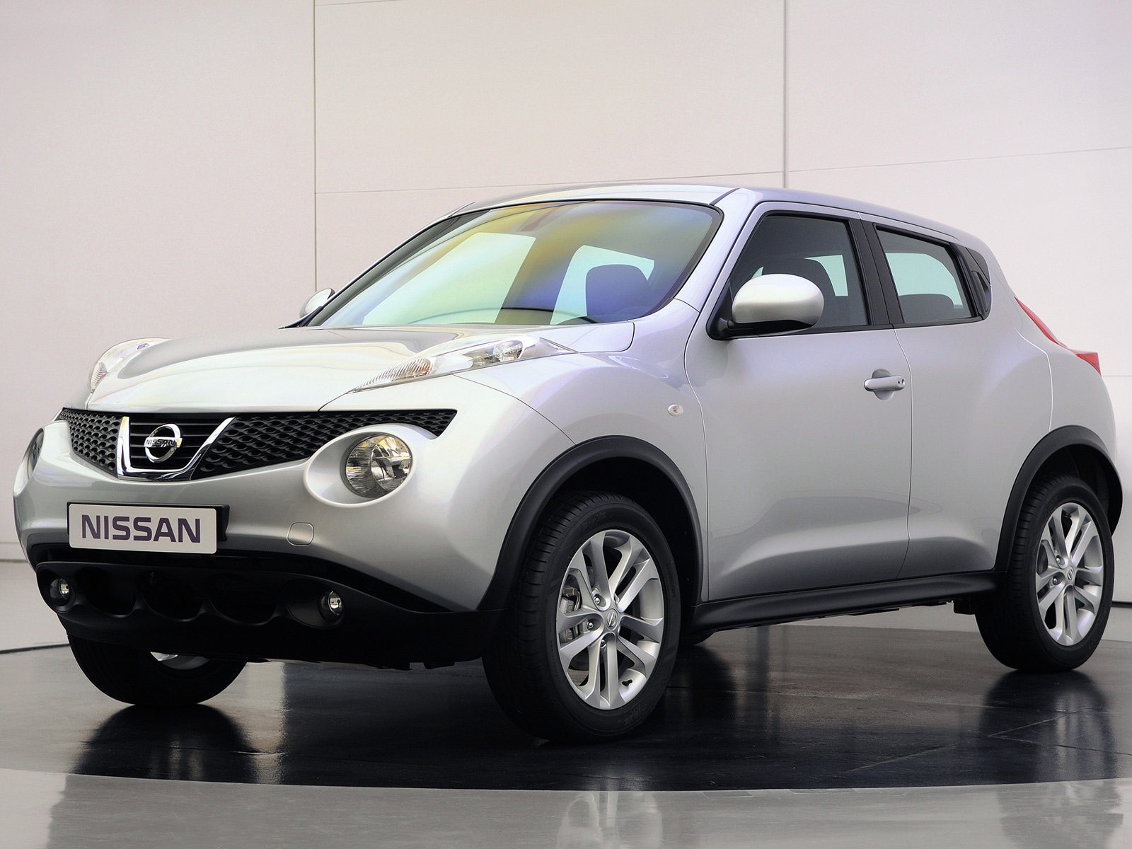 Power Vehicle Modified Car Nissan Juke 2011