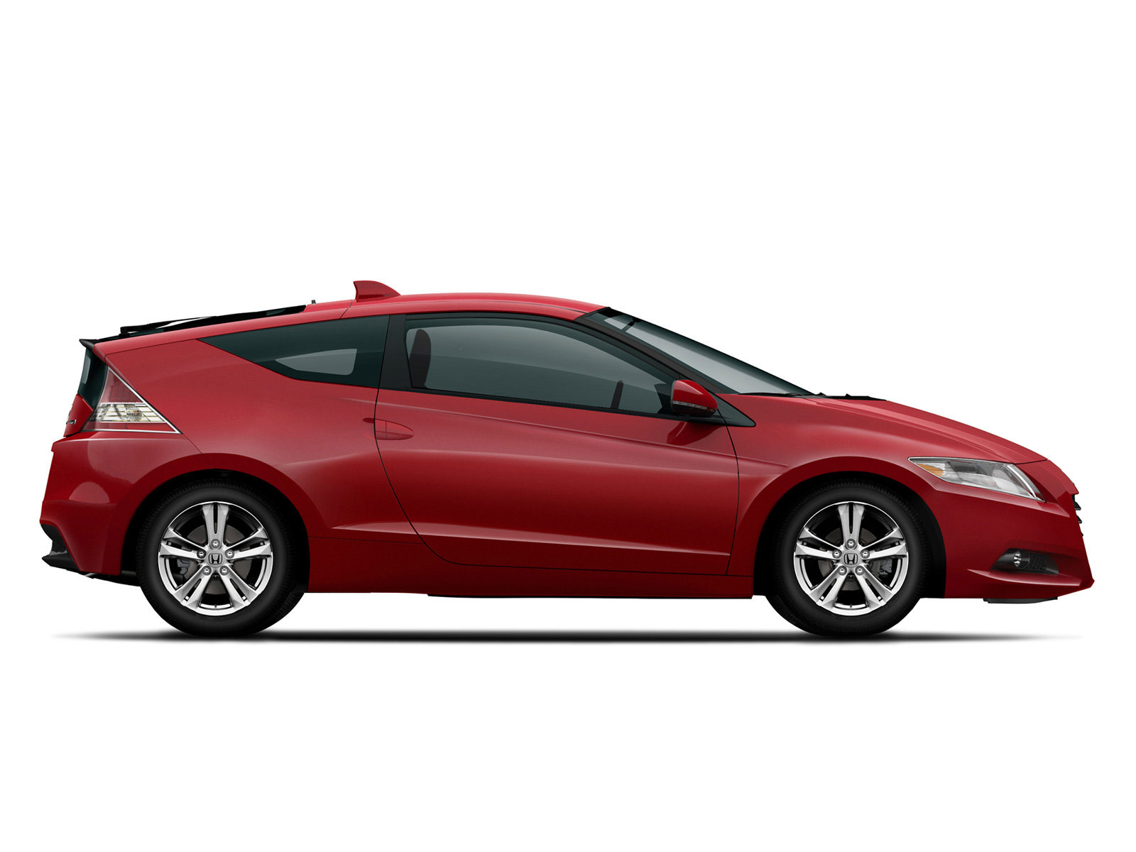 honda cr-z 2011 pictures