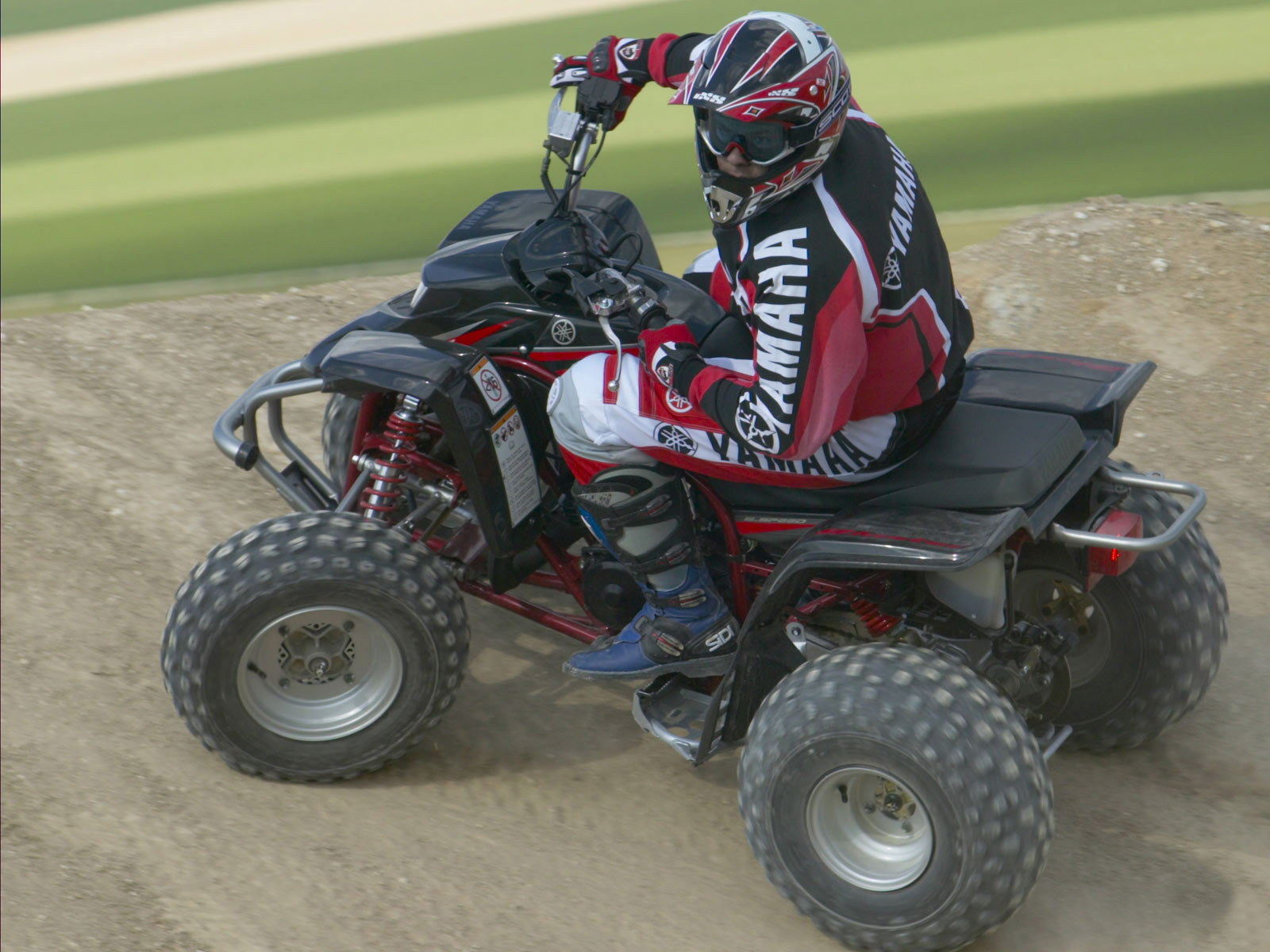 yamaha atv pictures 2006 banshee 350 accident lawyers info. Black Bedroom Furniture Sets. Home Design Ideas