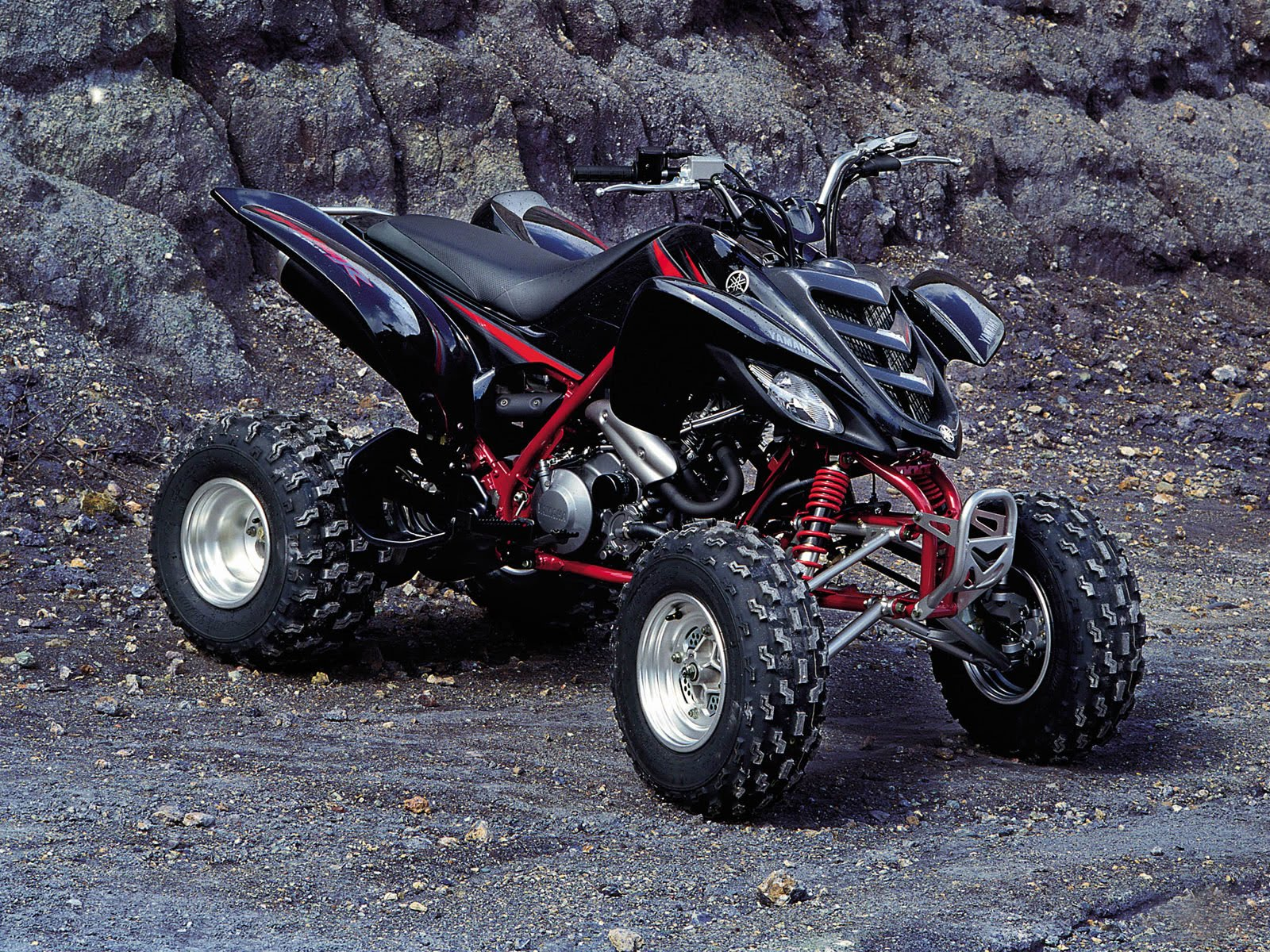 Raptor 660 specs submited images
