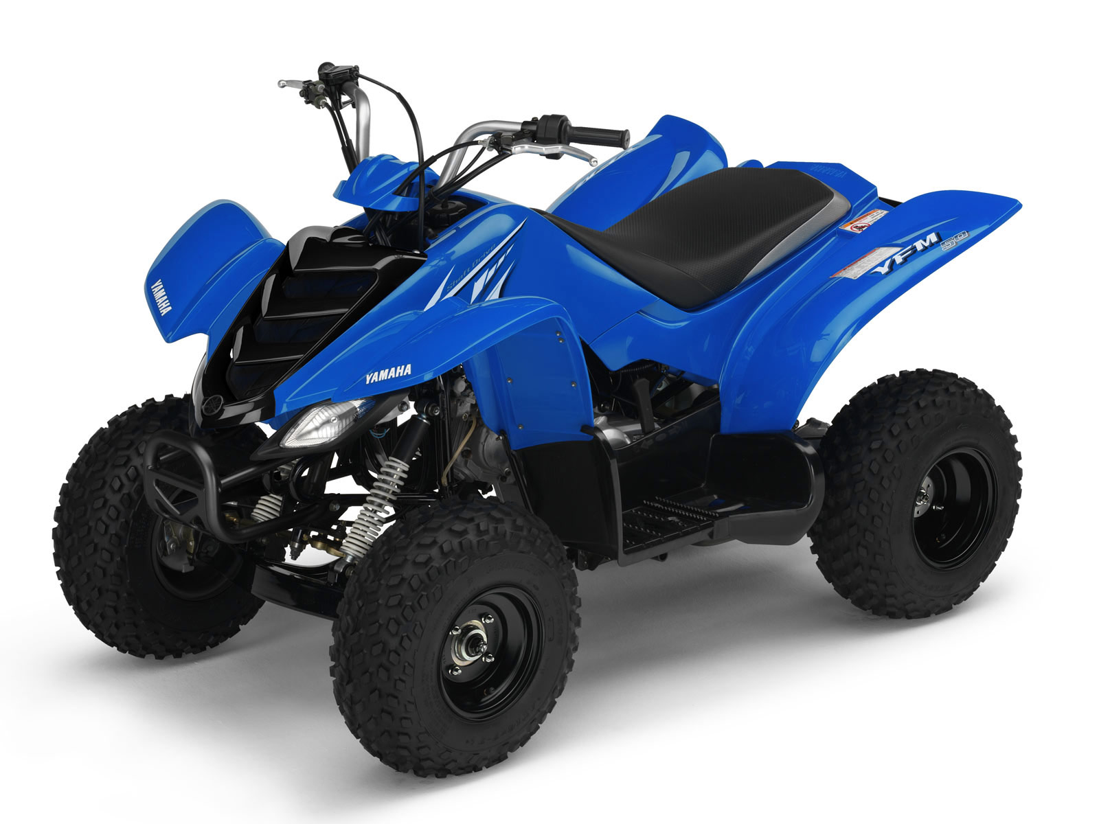 2008 yamaha yfm50 atv pictures review specifications. Black Bedroom Furniture Sets. Home Design Ideas