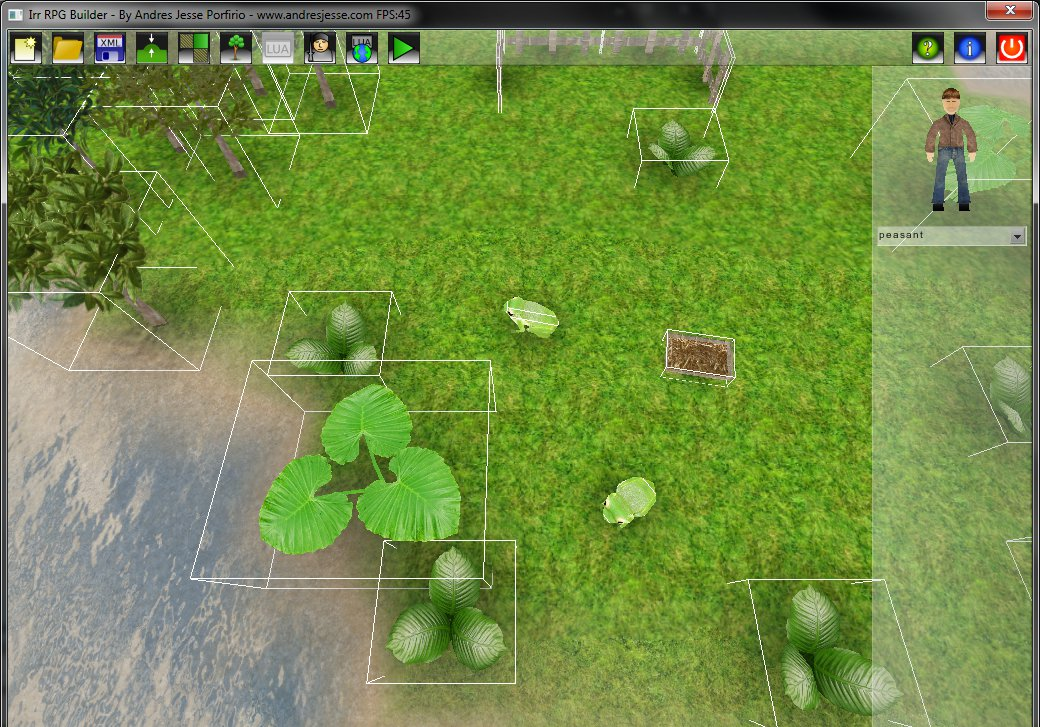 Game Maker Free 3D Rts Engine & Editor Features