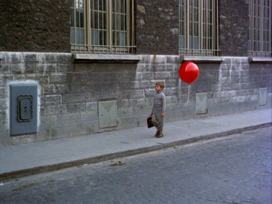 black balloon film essay