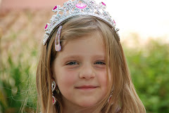 Happy 5th Birthday Princess Natalie!