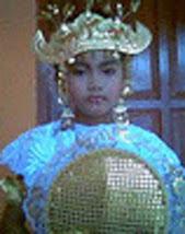 Putri Lampung