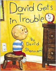 David shannon books read online