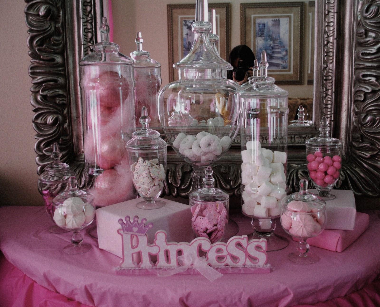 lucky sparkle a princess party