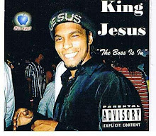 king jesus records