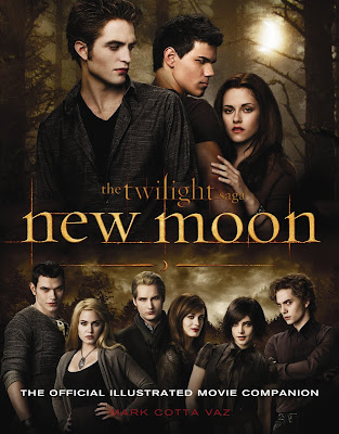 New Moon – Biss zur Mittagsstunde