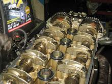 enjin menjadi bersih dgn menggunakan jtx1000 turbo
