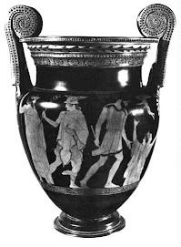 Vaso grego