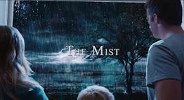 """""""The Mist"""" - """"O Nevoeiro"""""""