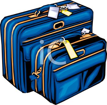 [Suitcases]