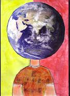 """Expo """"visages du monde"""""""