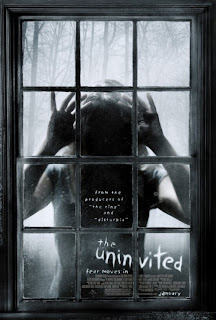 Uninvited movies