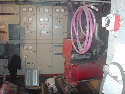Montaje e Instalacion de tableros electricos