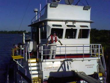 Auditoria de mantenimiento a bordo