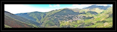 Panoramica de Loriga
