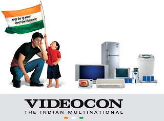 Videocon surely took advantage of the Indian festive freaks...
