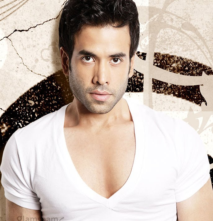 Tusshar Kapoor - Picture Colection