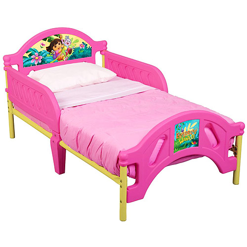 Dora bedroom furniture dora bedroom furniture for Dora themed bedroom designs