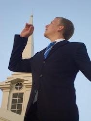 Elder Taylor Westbrook Logan