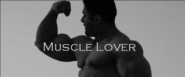 Muscle Lover Greece
