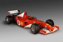 Ferrari F-2002