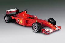 Ferrari F-2001