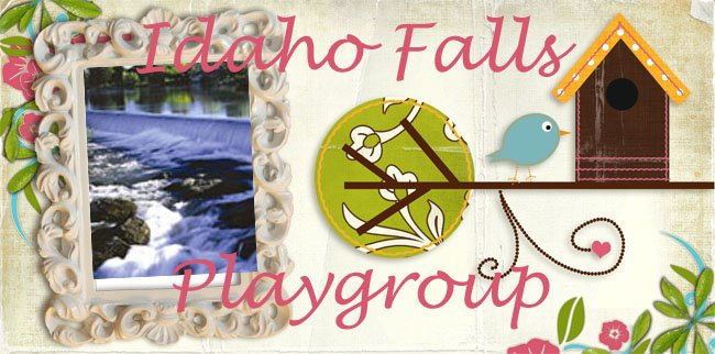 Idaho Falls Playgroup