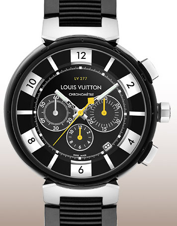 Order Louis Vuitton watches in Indianapolis