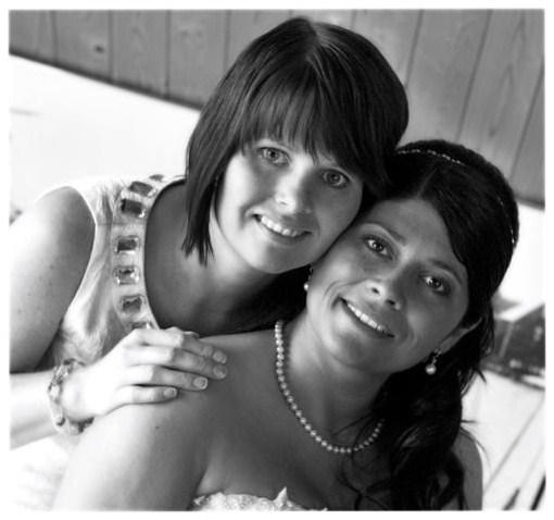 45 års bryllupsdag
