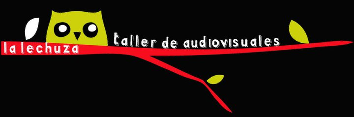 taller de audiovisuales la lechuza