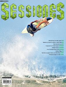 Ya salió N°14 de Revista SESSIONES