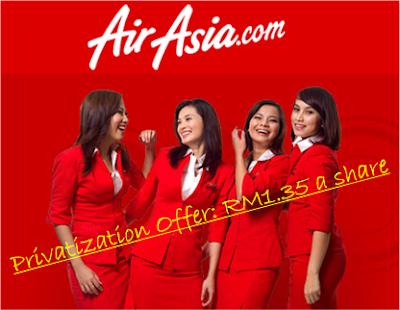 AirAsia Privatization