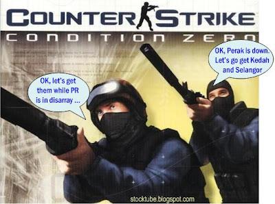 BN counter strike PR