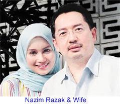 Nazim-Razak