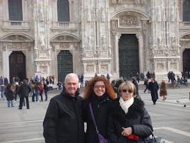 Tutta la famiglia al Duomo