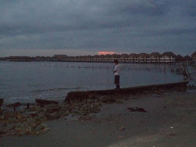 gold coast sepang beach. Gold Coast Sepang project